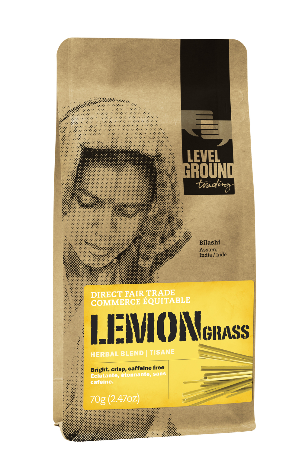 Lemongrass Package