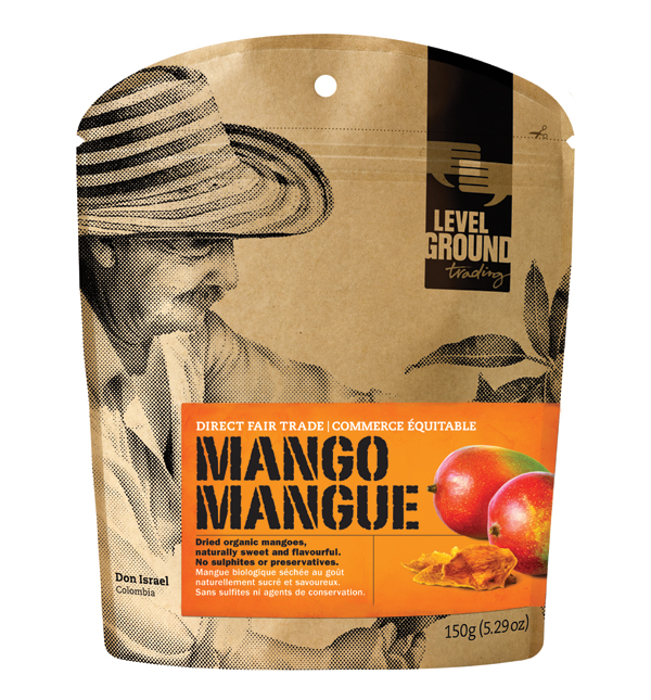 mango package