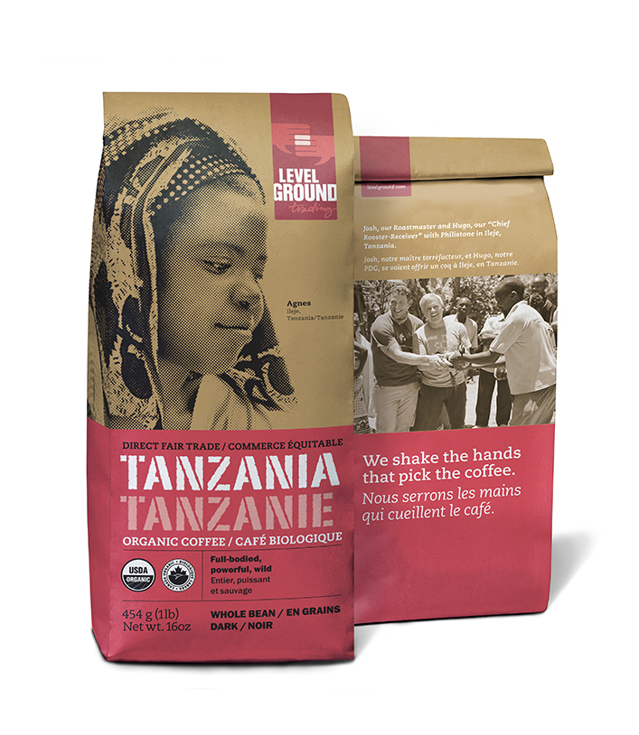 Tanzania Coffee Package