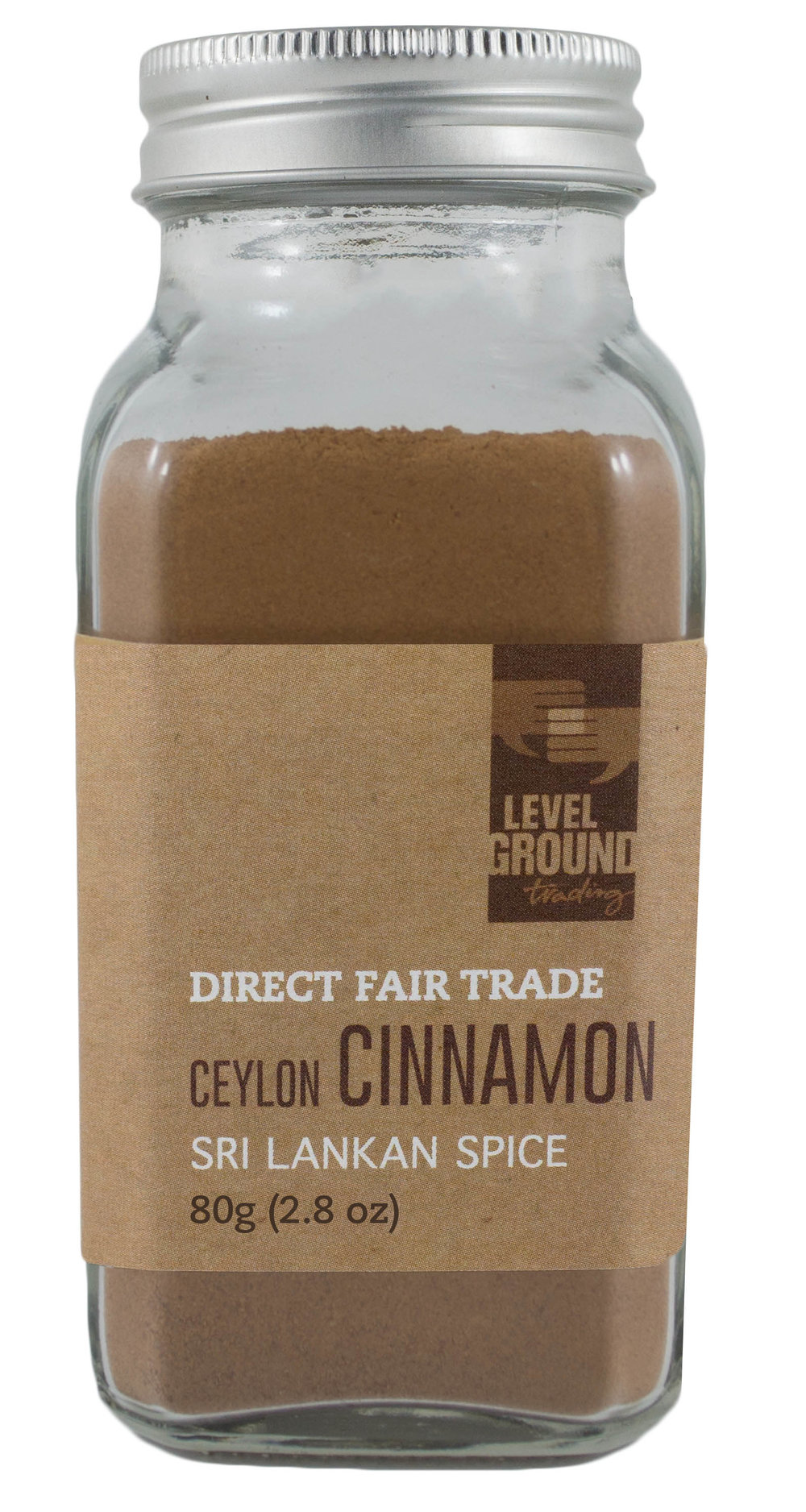 ceylon cinnamon package