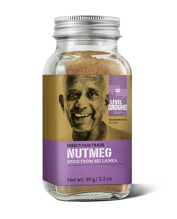 nutmeg jar