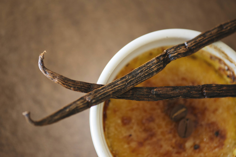 Coffee Creme Brulee Recipe