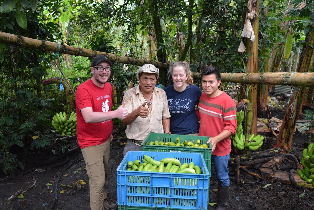 Banana Farmers