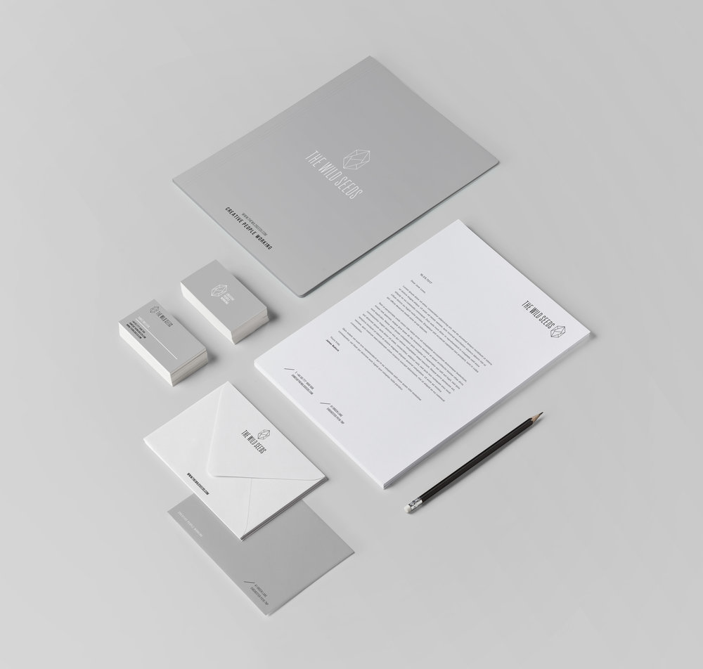 Stationery applications