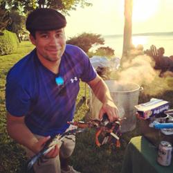 Jason Casey, Chef         Shelter Island, NY