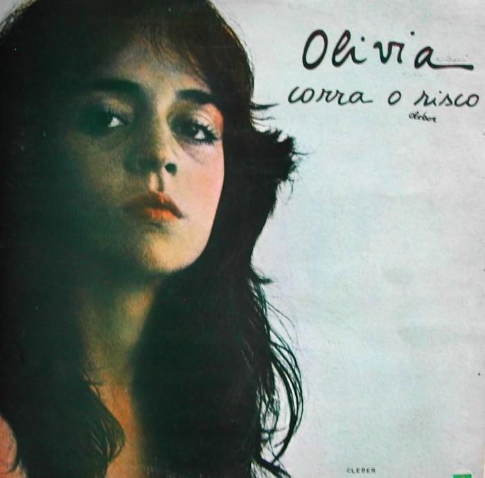Olivia Byington - Corra O Risco