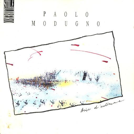 Paolo Modugno-Brise D'Automne