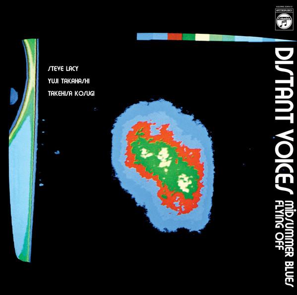 distantvoices
