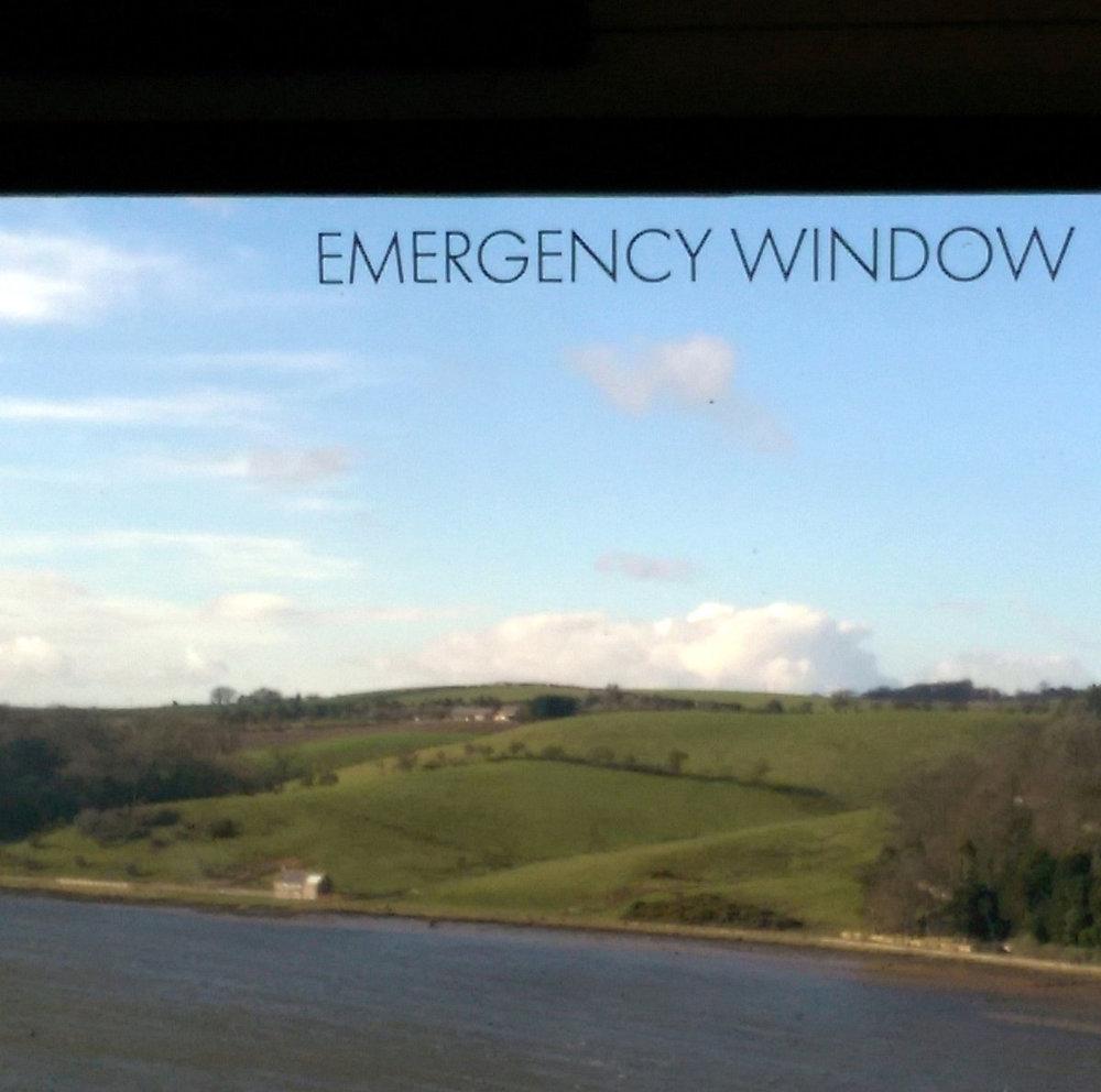 emergencywindow