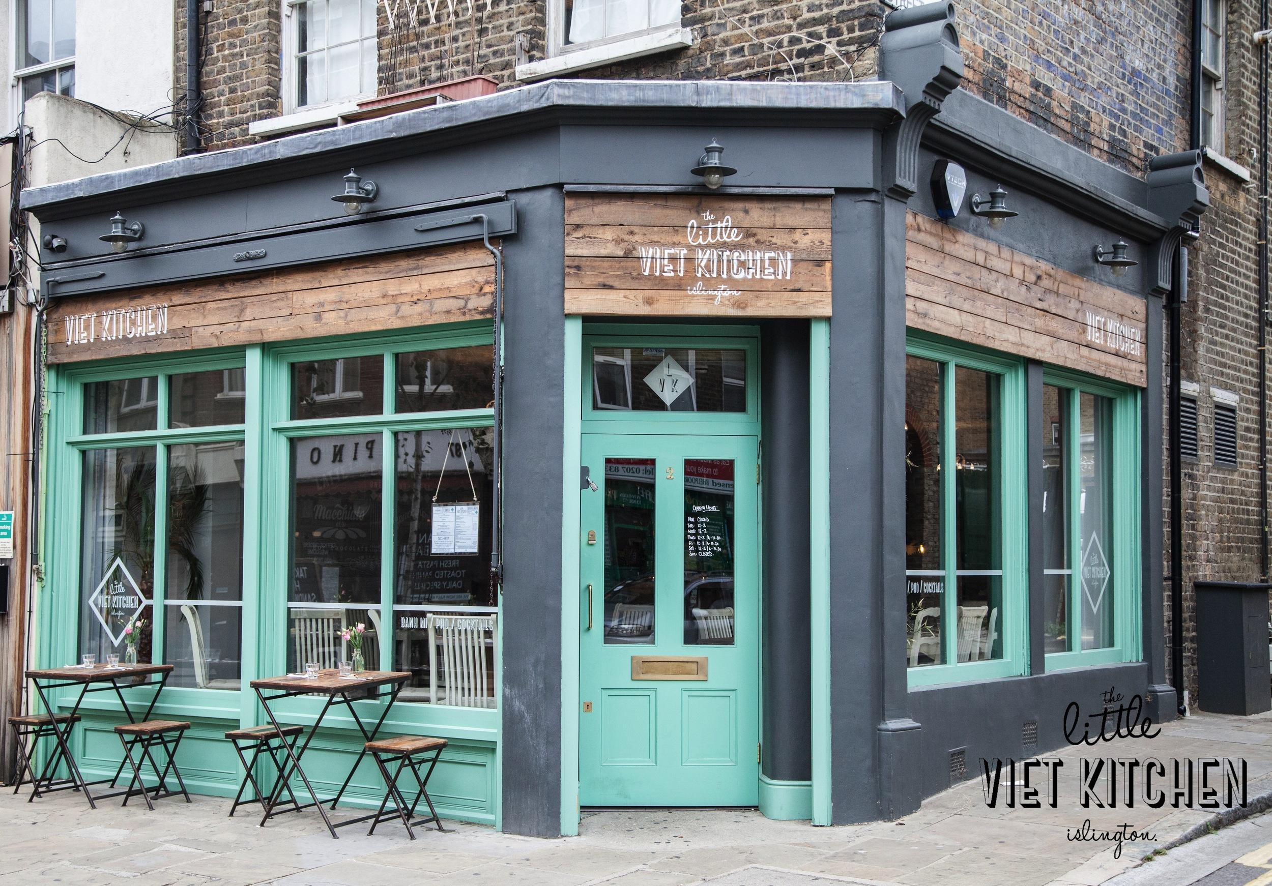 Gallery — The Little Viet Kitchen