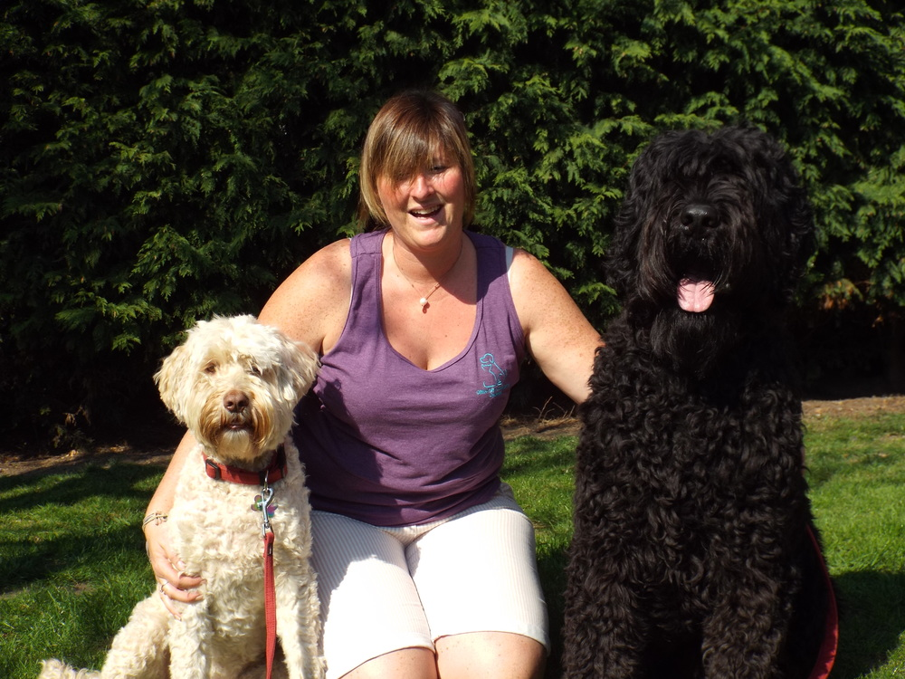 Amy Peters Dog Walker