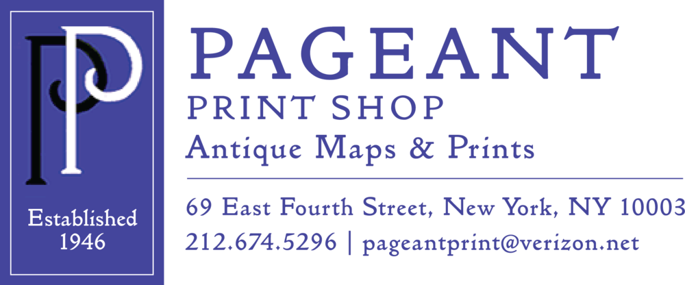 Pageant Print Shop