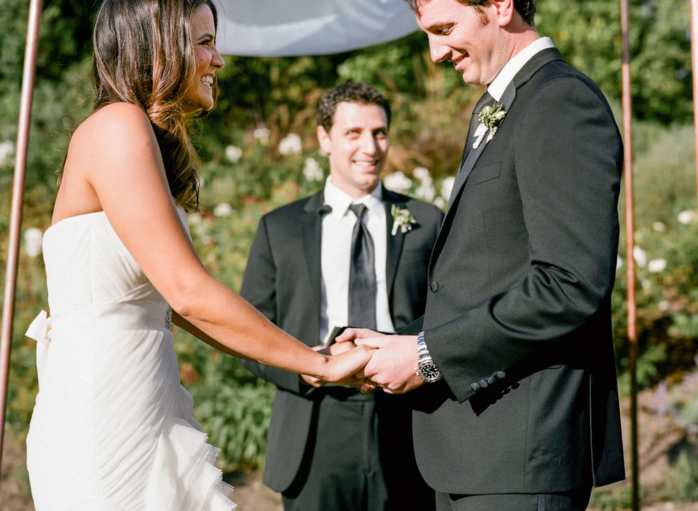 Solage Wedding in Calistoga California photography by the Dejaureguis (formally Erin Hearts Court)