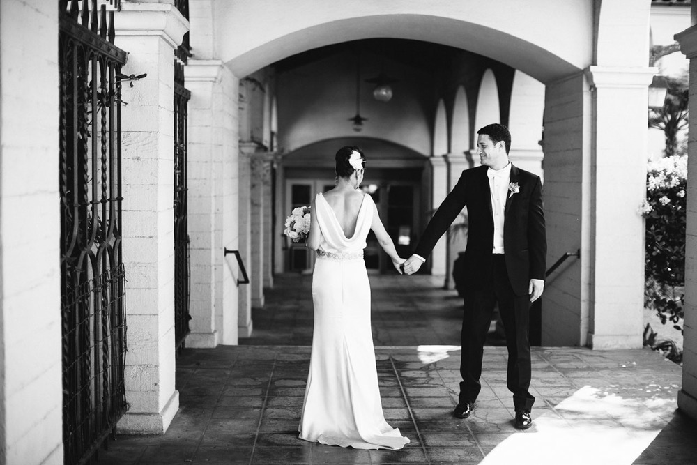 Yooly and Jason's Wedding photographed by Erin Hearts Court