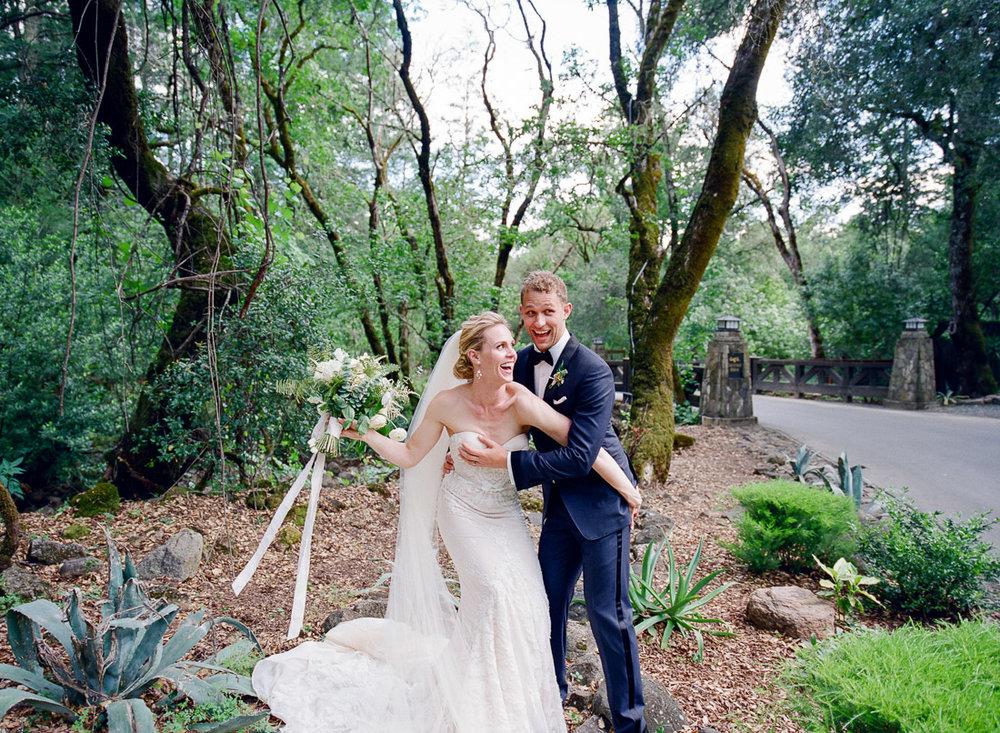 Copy of Calistoga Ranch wedding by The de Jaureguis