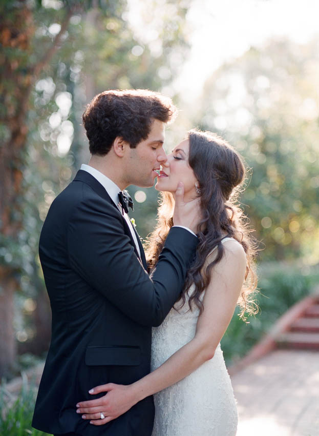 Beverly Hills Wedding by Napa based Erin Hearts Court
