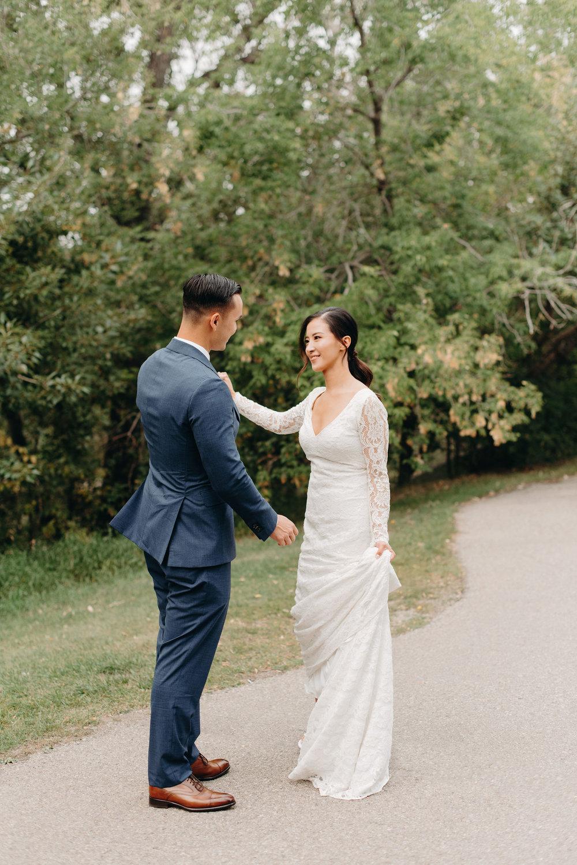 Paperdoll The Brand Calgary Wedding Planner