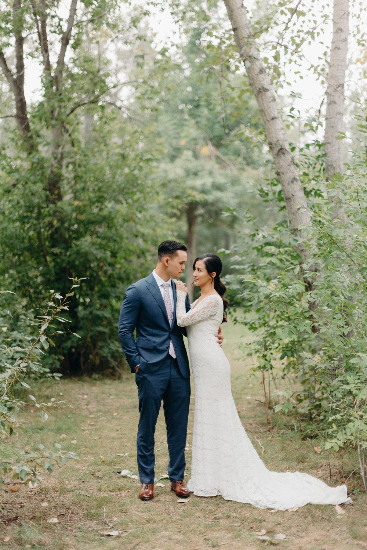 Paperdoll The Brand Deserae Evanson Wedding