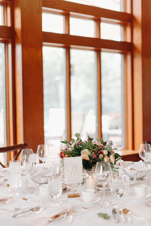 Calgary Golf and Country Club Wedding