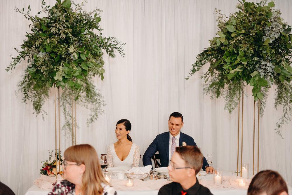 Garden Party Wedding Inspo Paperdoll the Brand