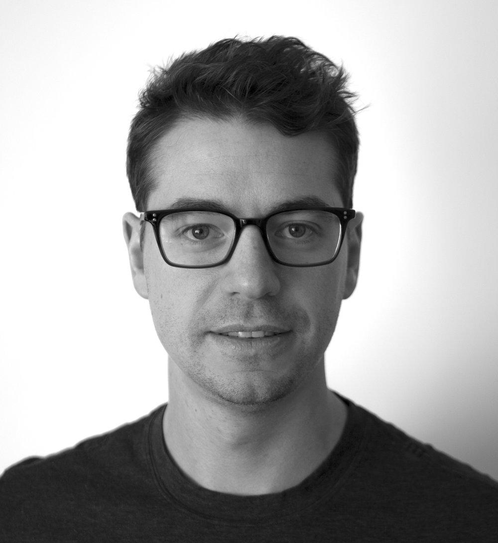 Dan Germain- Designer