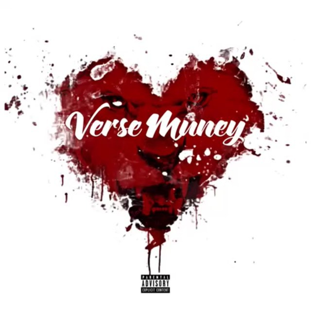 New mixtape from @versemuney #lionhearted out now exclusively on @spinrilla