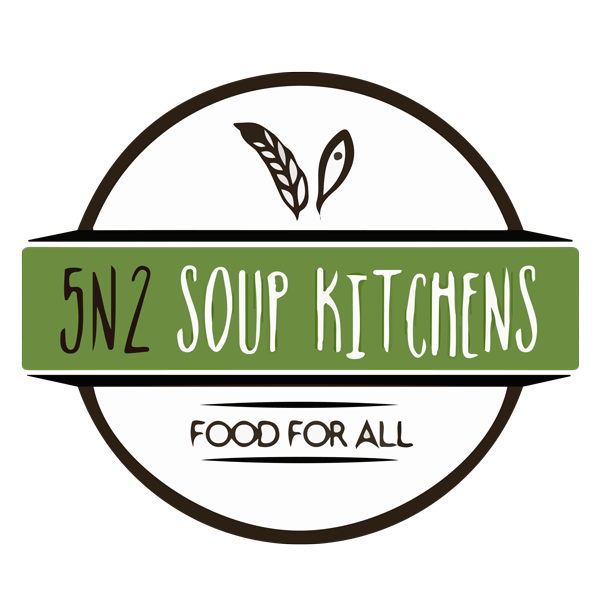 feedfive feed five 5n2 soup kitchen