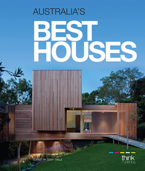 Australia's Best Houses 2011 - The Blue House