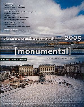 Monumental 2005 - Bicentennial de Nancy