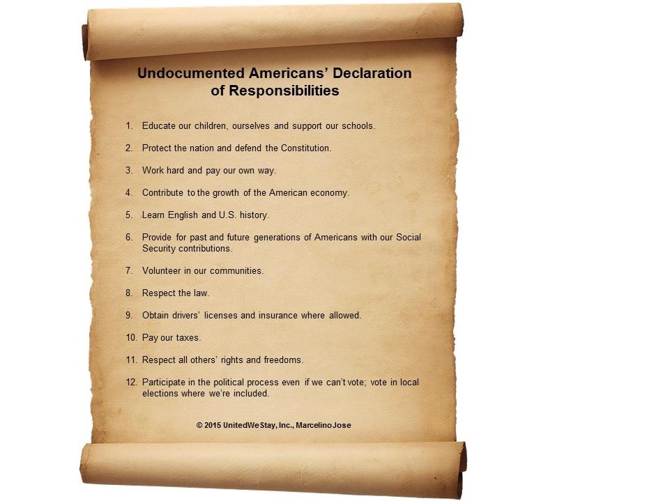 Undocumented Americans' Declaration of Responsibilities.jpg