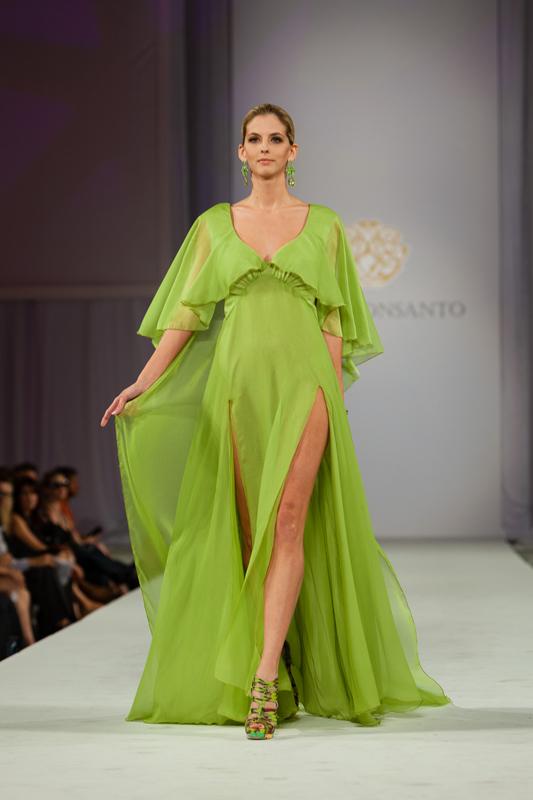 LA Fashion Week 2012