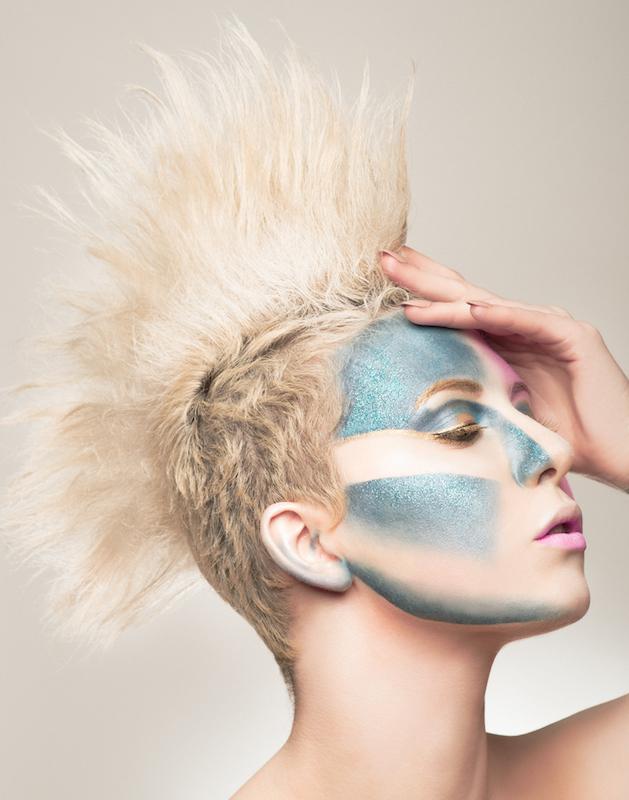 Model: Abigail Mitchell Photographer: John Nguyen