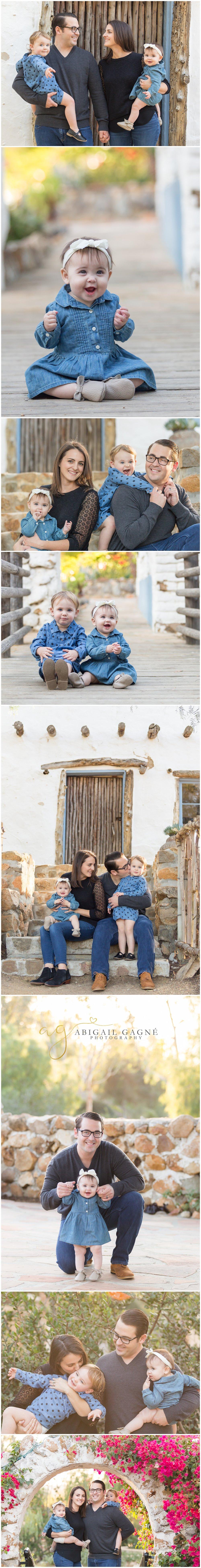 Leo Carrillo Ranch Photos