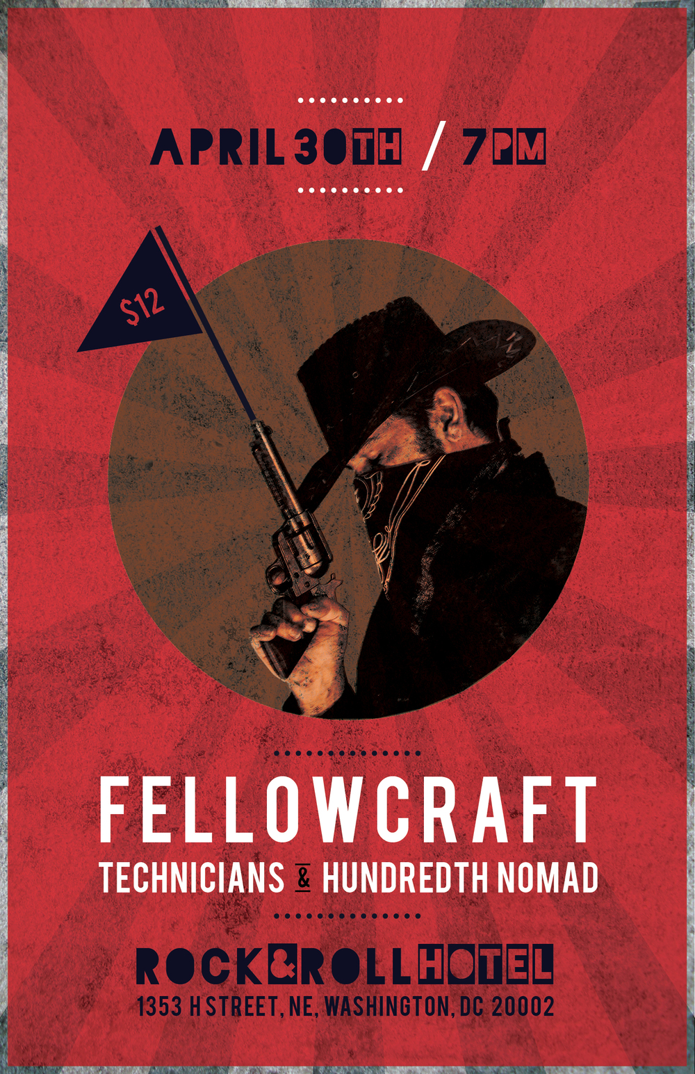 Fellowcraft Rock and Roll Hotel