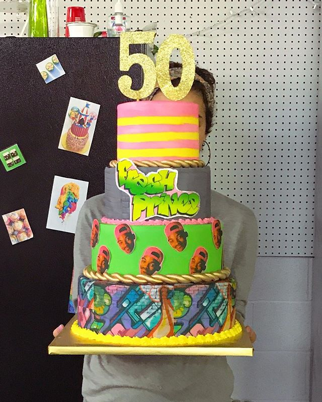 Happy 50th Bday @willsmith ! 💕💚🖤