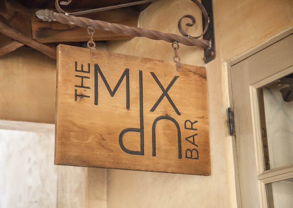 Mix-Up-Bar