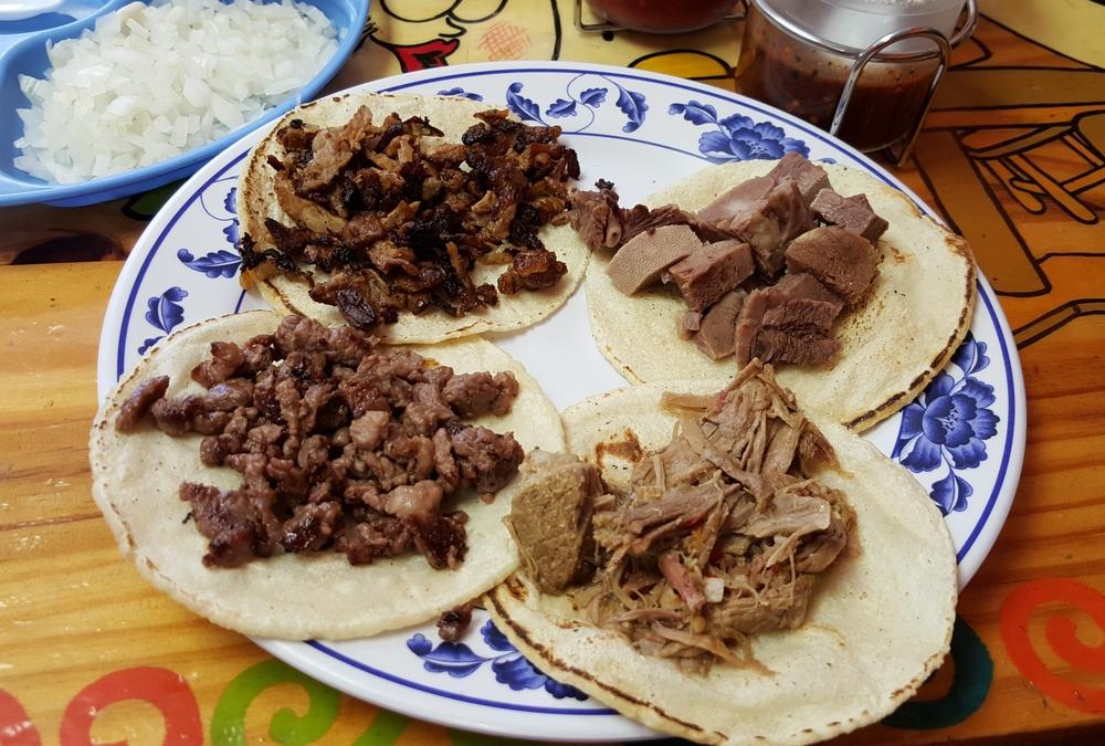 Super Tacos Los Cuais de lagos