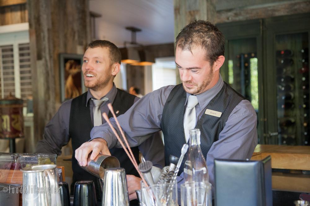L'auberge de Sedona bar