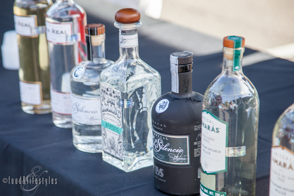 AZ Cocktail Week 2016