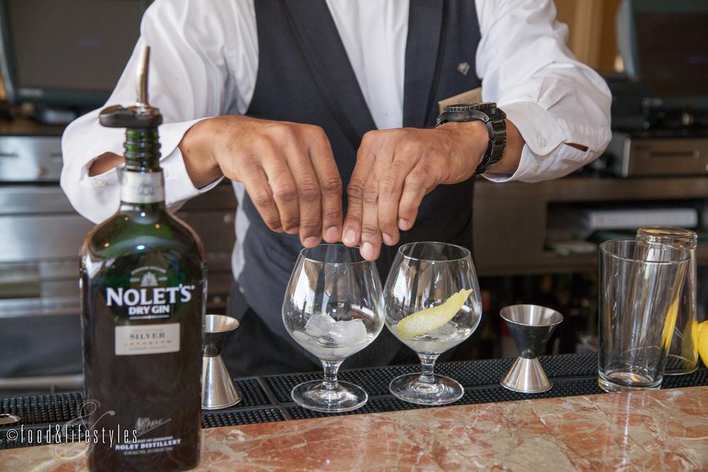 Robert Porter Nolet Gin