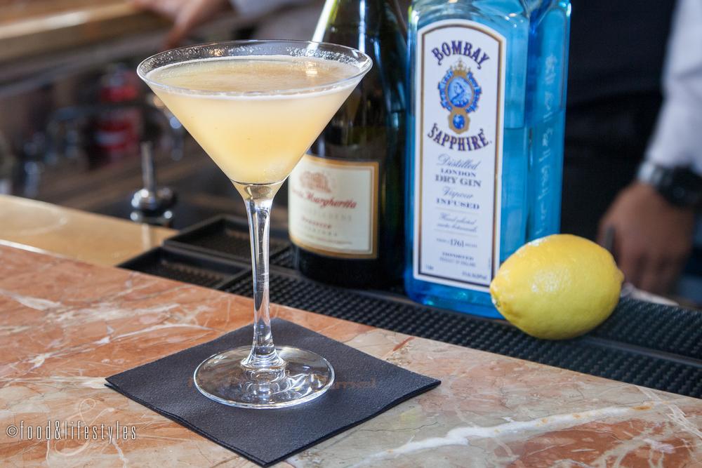 Last Cocktail Phoenician