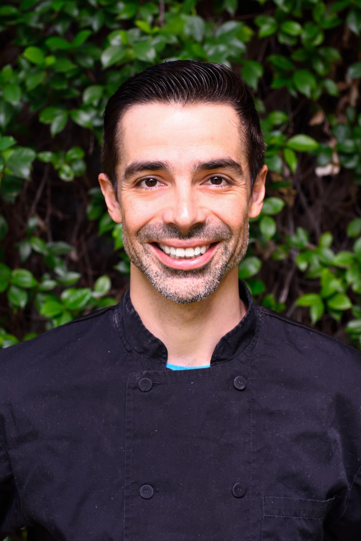 Chef Dustin Christofolo