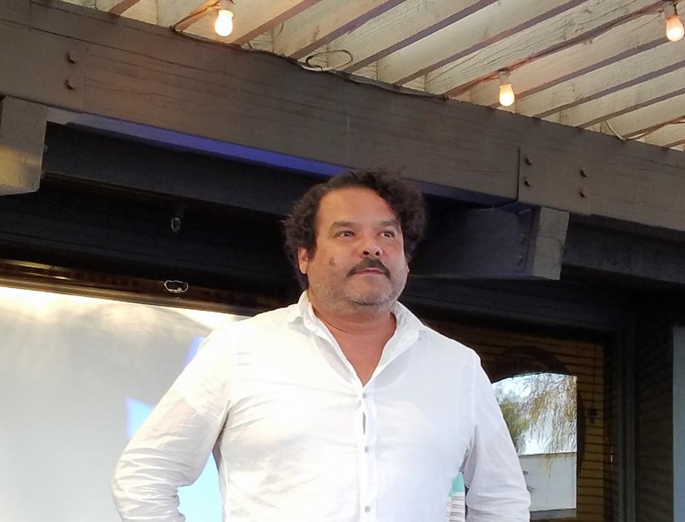 Julio Cesar Morales