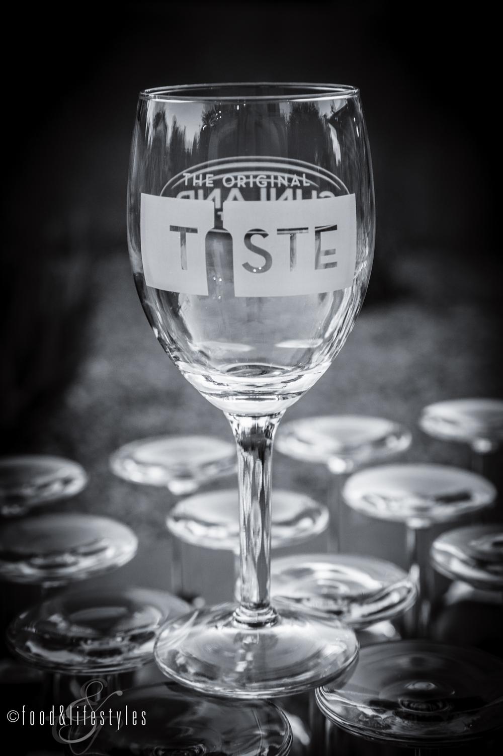 The Original Taste 2016