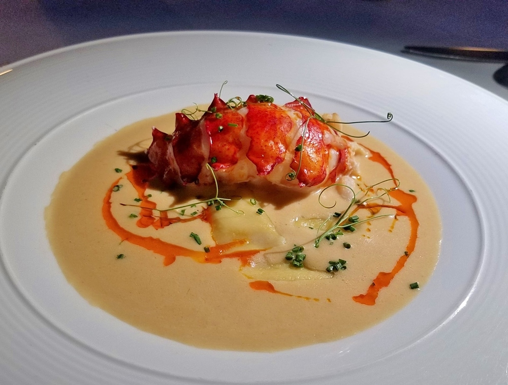 Lobster Meritage Steakhouse