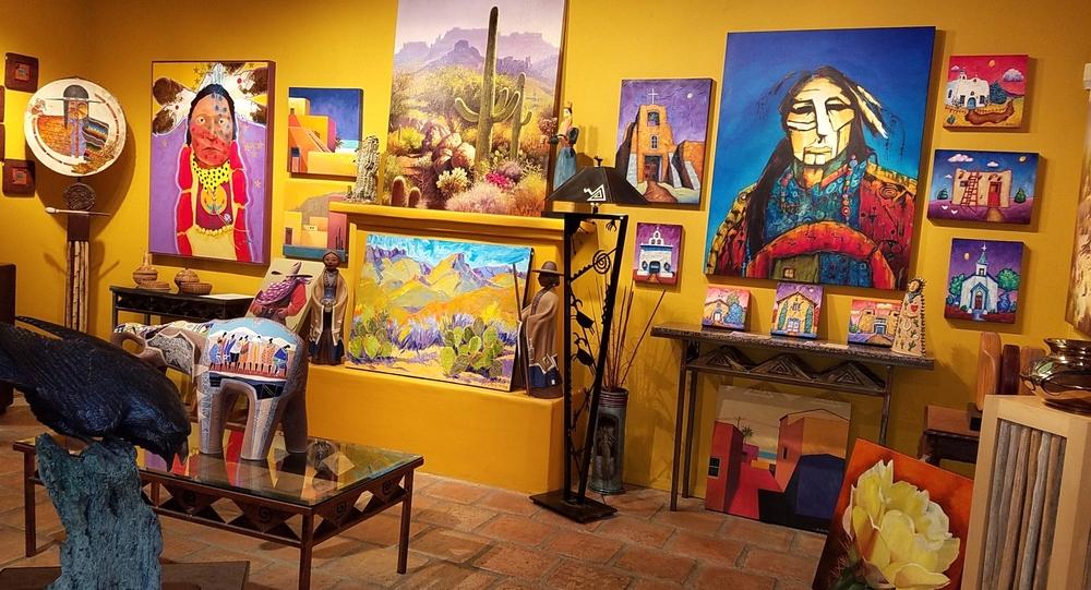 Casa de Artistas