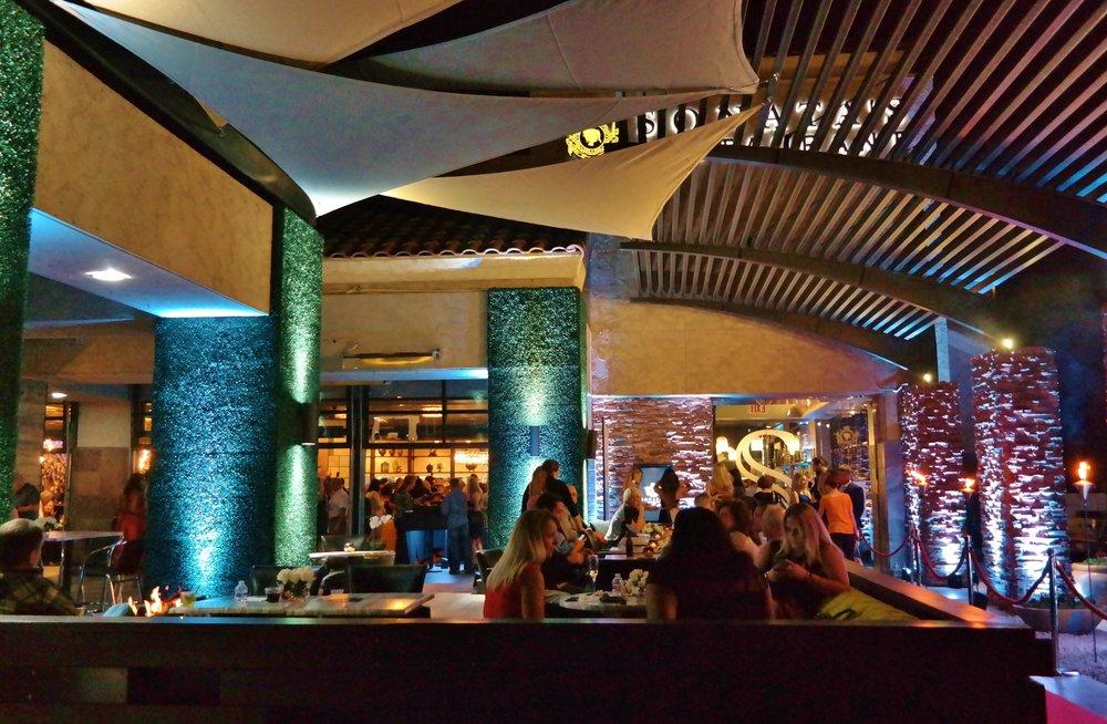 Sonata's Restaurant