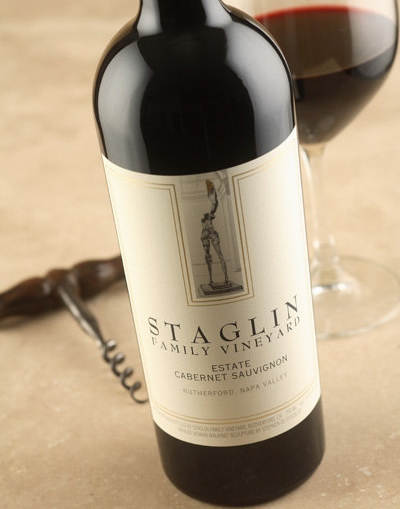 Photo: Staglin Family Vineyards