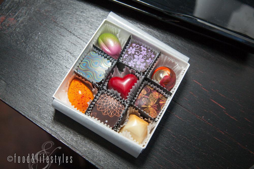 Xocolatl Confections