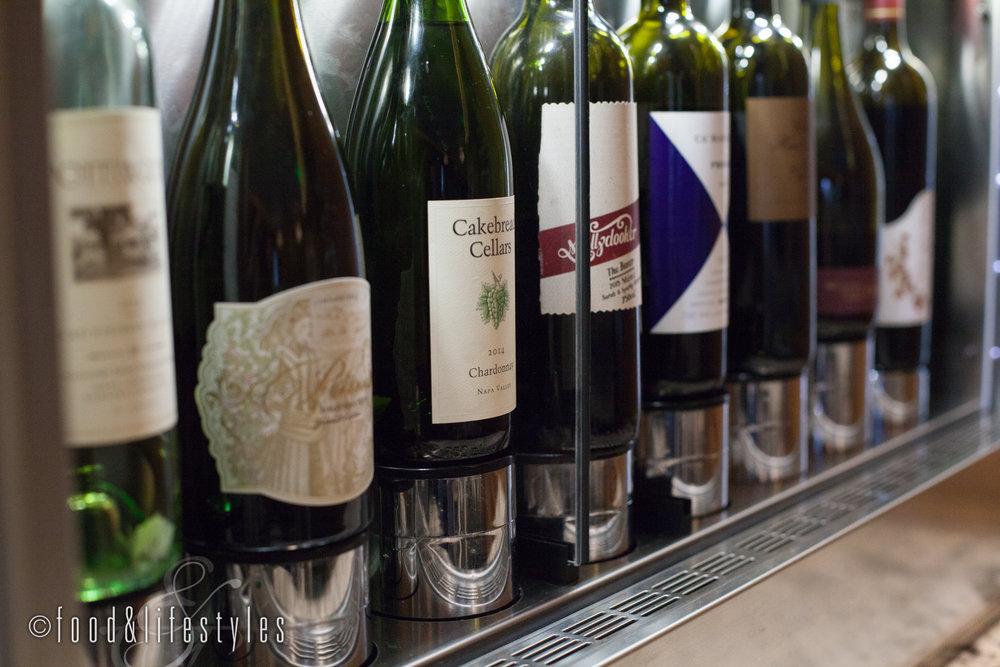 Wine Emotion system